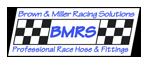 Brown and Miller Racing