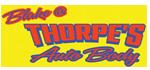 Thorpes Auto Body