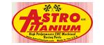 Astro Titanium