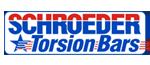 Schroeder Torsion Bars