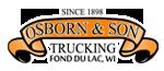 Osborn  Son Trucking