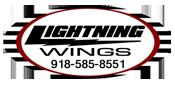 Lightning Wings