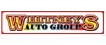Whitneys Auto Group