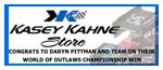Kasey Kahne Store 2013