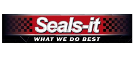 Seals It