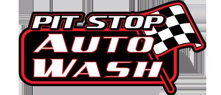 Pit Stop Auto Wash
