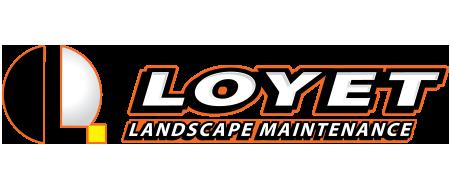 Loyet Landscape Maintenance