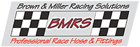 Brown and Miller Racing Solutions