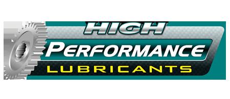 High Performance Lubricants