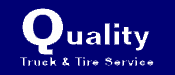 Quality Truck  Tire Service