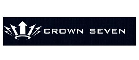 Crown 7 Vapor E-Cigs