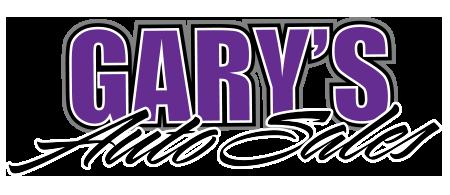 Garys Auto Sales