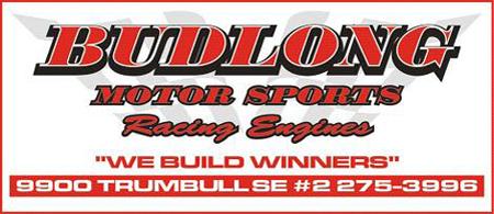 BUDLONG Motor Sports