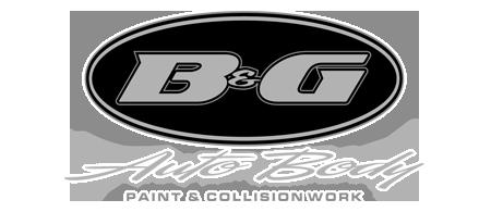 BG Auto Body
