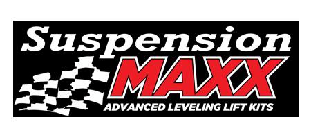 Suspension Maxx