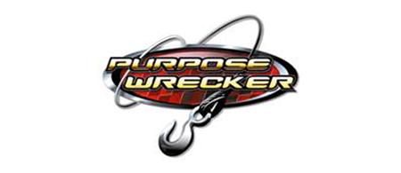 Purpose Wrecker