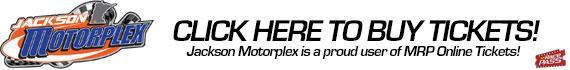 Jackson Motorplex Tickets