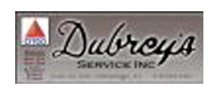 Dubreys Service