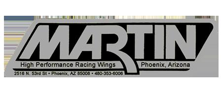 Martin Wings