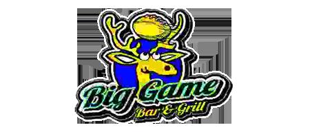 Big Game Bar
