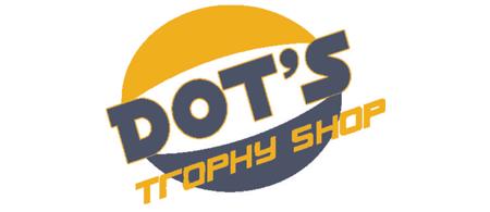 Dots Trophy Shop
