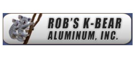 Robs K-Bear Alu