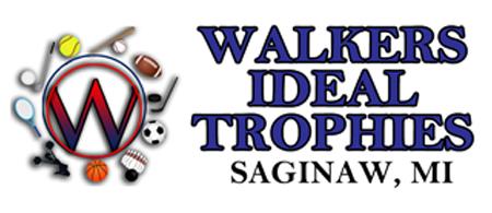 Walkers Ideal Trophies