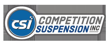 CSI Suspension