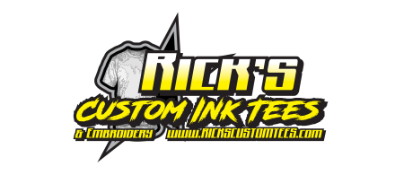 Ricks Custom Ink