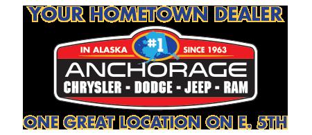 Anchorage Chrylser