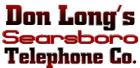 Don Longs Searsboro Telephone Co.