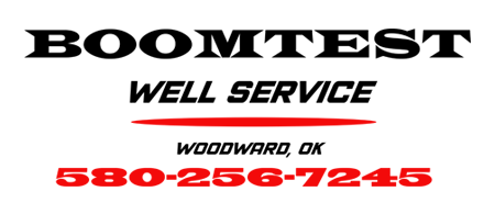 Boomer Well Service