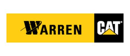 Warren Cat