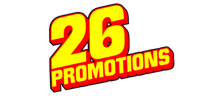 26 Promotions