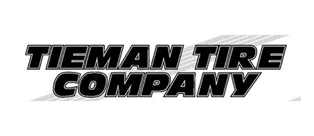 Tieman Tire Co