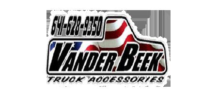VanderBeek Truck