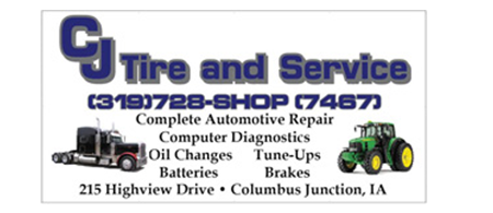 JC Tire and Service