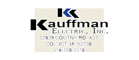 Kauffman Electric