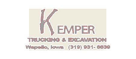 Kemper Trucking
