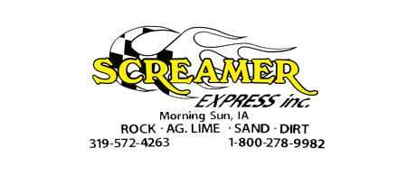 Screamer Express
