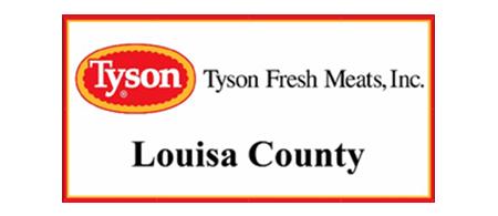 Tyson Louisa