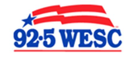 92.5 WESC