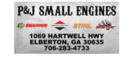 PJ Small Engines