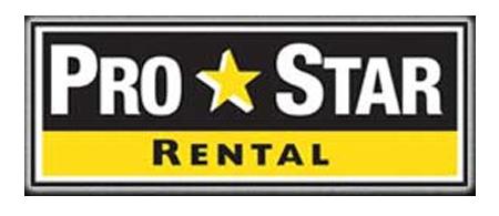 Pro Star Rental