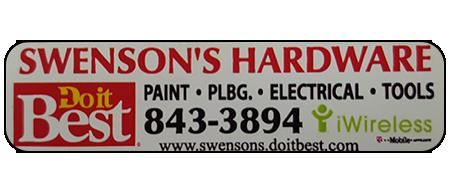 Swensons Hardware