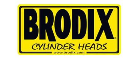 Brodix Heads