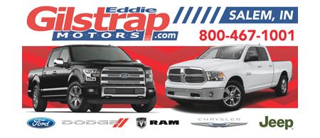 Eddie Gilstrap Motors