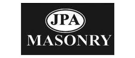 JPA Masonry