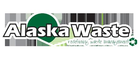 Alaska Waste