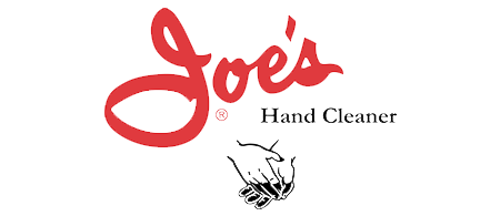 Joes Hand Cleaner